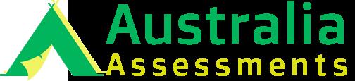 Australia Assessments logo